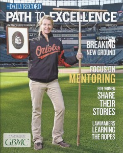 Path to Excellence Cover, 3.4.16
